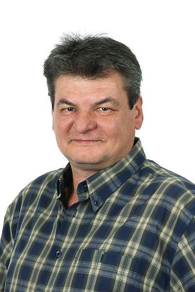 Holger Weiner (KV-Sprecher)